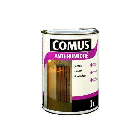 comus anti humidit peintures sp ciales peintures peintures. Black Bedroom Furniture Sets. Home Design Ideas