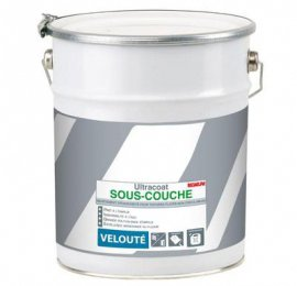 Ultracoat Sous-couche