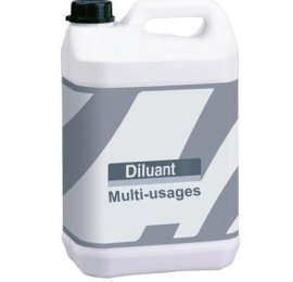 Diluant Multi-usages