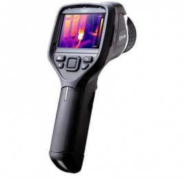 Caméra Flir E40BX version 2014