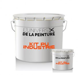 Kit PU Industrie